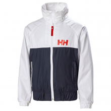 Jr Active Wind Jacket by Helly Hansen