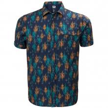 Men's Oya SS Shirt by Helly Hansen