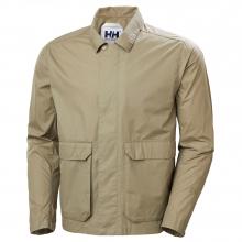 Men's Jpn Wind Jacket by Helly Hansen