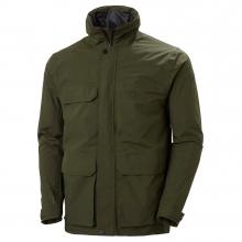Men's Utility Rain Jacket