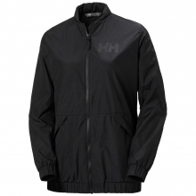 Women's Scape Long Jacket by Helly Hansen in Cranbrook BC