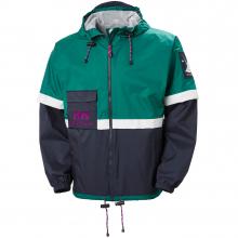 Yu20 Rain Jacket