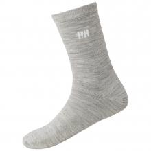 Everyday Wool Sock 2Pk by Helly Hansen