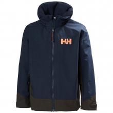 Junior Border Jacket by Helly Hansen