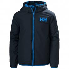Junior Champ Reverisble Jacket by Helly Hansen