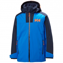 Junior Terrain Jacket