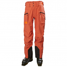 Men's Elevation Shell 3.0 Pant by Helly Hansen in Cranbrook BC