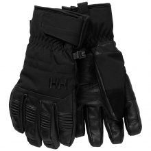 Women's Leather Mix Glove