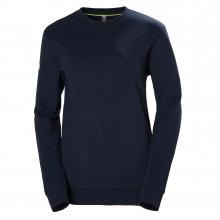 Women's Crew Sweatshirt by Helly Hansen