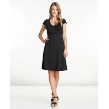 Women's Women's Rosemarie Dress by Toad&Co in Marina Ca