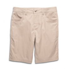 Men's Rover Short by Toad&Co in Golden Co