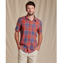 Men's Smythy SS Shirt by Toad&Co in Fort Collins Co
