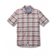 Men's Smythy SS Shirt by Toad&Co in San Jose Ca