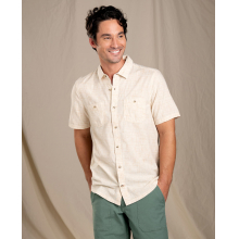 Men's Smythy SS Shirt by Toad&Co in Glenwood Springs CO