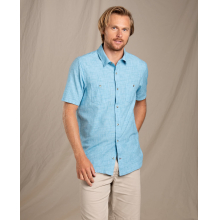 Men's Smythy SS Shirt by Toad&Co in Tucson Az