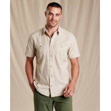 Men's Smythy SS Shirt by Toad&Co in Boulder Co