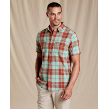 Men's Smythy SS Shirt by Toad&Co in Iowa City IA