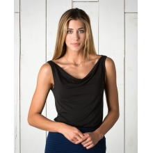 Women's Wisper Double Tank by Toad&Co in Anchorage Ak