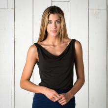 Women's Wisper Double Tank by Toad&Co