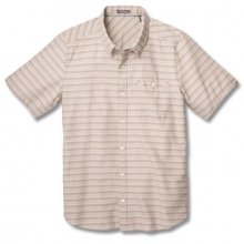 Men's Wonderer SS Shirt