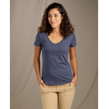 Women's Marley SS Tee by Toad&Co in Woodland Hills Ca