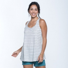 Women's Paintbrush Tank by Toad&Co in Arcata Ca