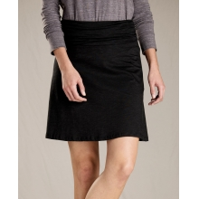 Women's Chaka Skirt by Toad&Co in Blacksburg VA