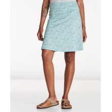 Women's Chaka Skirt by Toad&Co in Tucson Az
