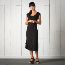 Women's Muse Dress by Toad&Co in Golden Co