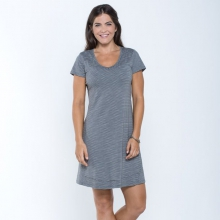 Women's Marley SS Dress by Toad&Co in Arcata Ca