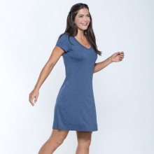 Women's Marley SS Dress by Toad&Co in Trumbull Ct