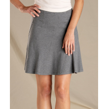 Women's Chachacha Skirt by Toad&Co in Flagstaff Az