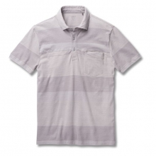 Men's Jack SS Polo by Toad&Co in Anchorage Ak