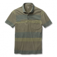 Men's Jack SS Polo by Toad&Co in Sioux Falls SD