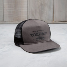 Men's Toadandco Trucker Hat by Toad&Co