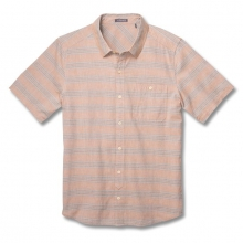 Men's Hardscape SS Shirt by Toad&Co in Durango Co