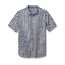 Men's Fletch Print SS Shirt by Toad&Co in Phoenix Az