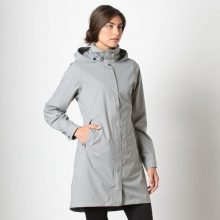Women's Overshadow Trench by Toad&Co
