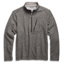Outbound Quarter Zip by Toad&Co