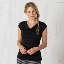 Women's Susurro SS Tee by Toad&Co in Golden Co