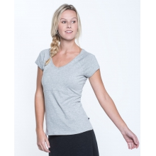 Women's Bonita SS Tee by Toad&Co in Anchorage Ak