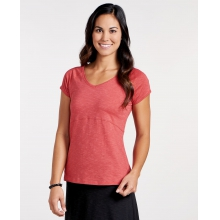 Women's Bonita Ss Tee by Toad&Co in Sioux Falls SD