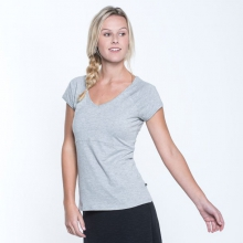 Women's Bonita SS Tee by Toad&Co in Golden Co