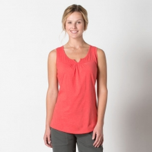 Women's Palmilla Notched Tank by Toad&Co