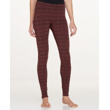 Women's Printed Lean Legging by Toad&Co in Prescott Az
