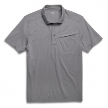 Men's Motile SS Polo