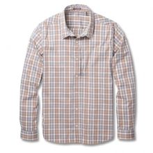 Men's Panorama LS Shirt
