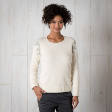 Amherst Crew Sweater by Toad&Co