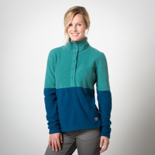Liftie Fleece Pullover by Toad&Co