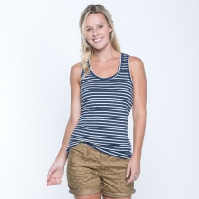 Women's Lean Layering Tank by Toad&Co in Old Saybrook Ct